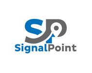 SignalPoint Logo - Entry #45