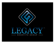 Legacy Benefits Group Logo - Entry #75