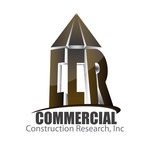 Commercial Construction Research, Inc. Logo - Entry #135