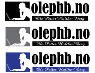 homesrv.olephb.no:81 Logo - Entry #38