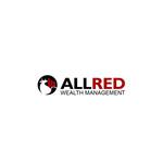 ALLRED WEALTH MANAGEMENT Logo - Entry #747