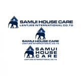 Samui House Care Logo - Entry #59