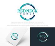 Redneck Fancy Logo - Entry #194