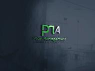 Plan Management Associates Logo - Entry #67
