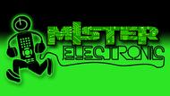 Mister Electronic Logo - Entry #15