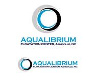Aqualibrium Logo - Entry #117