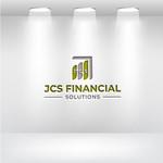 jcs financial solutions Logo - Entry #442