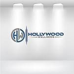 Hollywood Wellness Logo - Entry #106