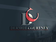Dermot Courtney Behavioural Consultancy & Training Solutions Logo - Entry #65