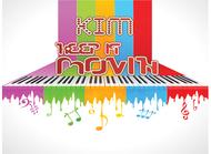 Keep It Movin Logo - Entry #282