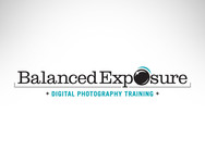 Balanced Exposure Logo - Entry #75