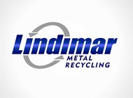 Lindimar Metal Recycling Logo - Entry #72