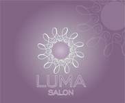 Luma Salon Logo - Entry #139