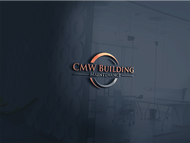 CMW Building Maintenance Logo - Entry #217