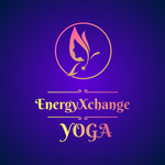 EnergyXchange Yoga Logo - Entry #107