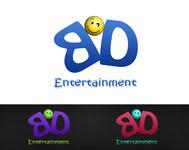 B&D Entertainment Logo - Entry #73