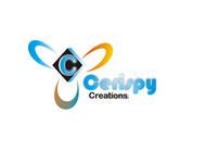 Crispy Creations logo - Entry #39