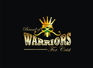 Band of Warriors For Christ Logo - Entry #62