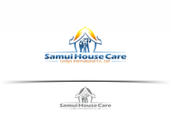 Samui House Care Logo - Entry #92