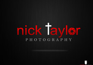 Nick Taylor Photography Logo - Entry #136