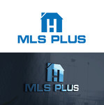 mls plus Logo - Entry #57