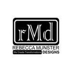 Rebecca Munster Designs (RMD) Logo - Entry #6