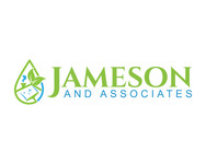 Jameson and Associates Logo - Entry #109