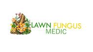 Lawn Fungus Medic Logo - Entry #55