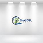 Financial Freedom Logo - Entry #178