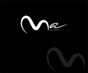 Maz Designs Logo - Entry #406