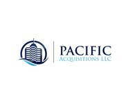 Pacific Acquisitions LLC  Logo - Entry #187