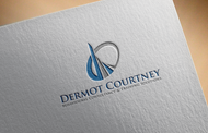 Dermot Courtney Behavioural Consultancy & Training Solutions Logo - Entry #54