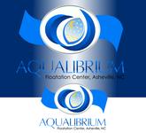 Aqualibrium Logo - Entry #130