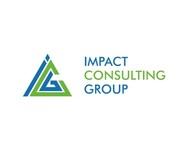 Impact Consulting Group Logo - Entry #189