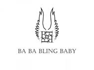 Ba Ba Bling baby Logo - Entry #70
