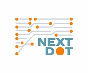 Next Dot Logo - Entry #361