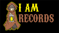 I Am Records Logo - Entry #8