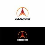 Adonis Logo - Entry #189