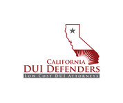California DUI Defenders Logo - Entry #31