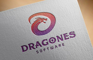 Dragones Software Logo - Entry #261