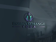 EnergyXchange Yoga Logo - Entry #105