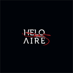 Helo Aire Logo - Entry #88