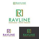 RAVLINE Logo - Entry #219