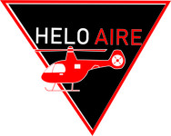 Helo Aire Logo - Entry #263