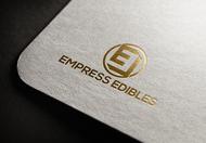 Empress Edibles Logo - Entry #56