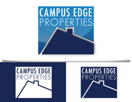 Campus Edge Properties Logo - Entry #4