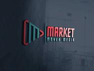 Market Mover Media Logo - Entry #286