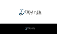 Demmer Investments Logo - Entry #55