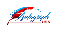 AUTOGRAPH USA LOGO - Entry #75