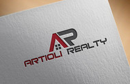 Artioli Realty Logo - Entry #35